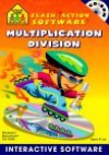 Multiplication Division [With Workbook] - School Zone Publishing Company