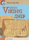 Life on a Viking Ship - Jane Shuter