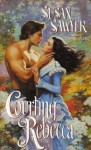 Courting Rebecca - Susan Sawyer