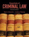 Essentials of Criminal Law (11th Edition) - Neil C. Chamelin, Andrew Thomas
