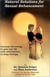 Natural Solutions for Sexual Enhancement - Howard Peiper, Nina Anderson, Albert Benoist