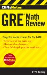 Cliffsnotes GRE Math Review - Annabel Monaghan