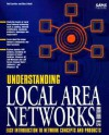 Understanding Local Area Networks - Neil Jenkins, Stan Schatt