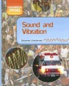 Sound and Vibration - Gerard Cheshire