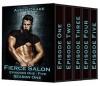 Fierce Salon Season One Box Set: A New Adult Smexy Serial - Aspen Drake