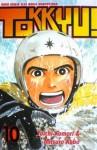 Tokkyu! Vol. 10 - Yoichi Komori, Mitsuro Kubo