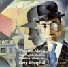 Mario und der Zauberer (2 Audio CDs) - Thomas Mann, Gert Westphal
