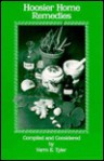 Hoosier Home Remedies - Varro E. Tyler