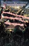 Transformers: Megatron Origin #2 - Eric Holmes, Alex Milne
