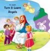 Saint Joseph Turn & Learn Angels - Catholic Book Publishing Corp.
