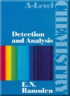 Detection and Analysis (A-Level Chemistry) - Eileen Ramsden