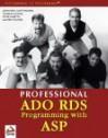 Professional ADO Rds Programm Ing with ASP - David Sussman, Matt Brown