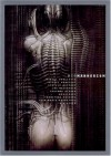 Biomannerism (Japanese and English Edition) - Stephan Levy Kuentz, H.R. Giger