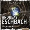 Quantenmüll - Lübbe Audio, Andreas Eschbach, Jurgen Prochnow
