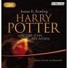 Harry Potter und der Stein der Weisen: Gelesen von Felix von Manteuffel - Felix von Manteuffel, J.K. Rowling