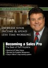 Becoming a Sales Pro: The Best of Tom Hopkins (Made for Success Collection) - Made for Success, Tom Hopkins