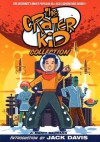 The Crater Kid Collection - Marty Baumann