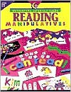 Developing Literacy Using Reading Manupulatives - Sandi Hill