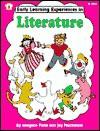 Literature (Early Learning Experiences) - Imogene Forte, Joy MacKenzie