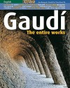 Gaudi - Toutes Les Oeuvres - French Edition - Pere Vivas