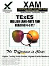 TExES English Lang-Arts and Reading 4-8 117 - Sharon Wynne