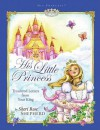 His Little Princess: Treasured Letters from Your King - Sheri Shepherd, Lisa Browning, Lisa Marie Browning