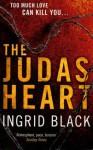 The Judas Heart - Ingrid Black