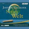 Sofies Welt - Jostein Gaarder, Peter Fitz, Gunda Aurich, Matthias Habich, Der Hörverlag