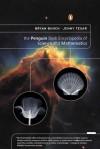 The Penguin Desk Encyclopedia of Science and Mathematics - Bryan H. Bunch, Jenny E. Tesar