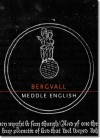 Meddle English: New and Selected Texts - Caroline Bergvall