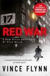 Red War - Vince Flynn, Kyle Mills