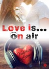 Love is... on air - Valeria Leone, Le muse grafica