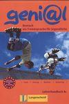 genial A1 Lehrerhandreichungen - Barbara Mettler-von Meibom, Hermann Funk, Michael Koenig, Theo Scherling, Lite Koithan