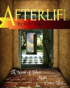 Afterlife: A Novel of What Might Come Next - P.F. White