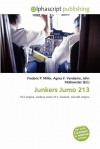 Junkers Jumo 213 - Frederic P. Miller