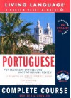 Portuguese Complete Course: Basic Intermediate, Compact Disc Edition (Living Language Complete Courses Compact Disc Edition) - Living Language