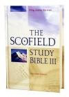 The Scofield® Study Bible III, KJV - C. I. Scofield