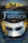 Fawkes - Nadine Brandes