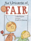 The Universe of Fair - Leslie Bulion, Frank Dormer