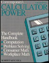 Contemporary's Calculator Power: A Modern Approach to Math Skills - Robert Mitchell