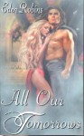 All Our Tomorrows (Travel Time Romance) - Eden Robins