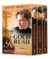 Gold Rush Romances Box Set - Mona Ingram