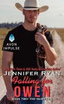 Falling for Owen - Jennifer Ryan