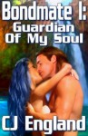 Bondmate I: Guardian of My Soul - C.J. England