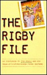 The Rigby File - Tim Heald