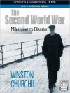 Milestones to Disasters: The Second World War (Condensed) Series, Book 1 - Winston Churchill, Christian Rodska