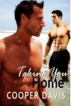 Taking You Home (Boys of Summer #2) - Cooper Davis