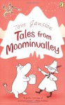 Tales From Moominvalley - Tove Jansson, Thomas Warburton