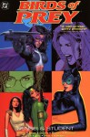 Birds of Prey, Vol. 4: Sensei and Student - Gail Simone, Ed Benes, Michael Golden, Joe Bennett, Cliff Richards, Alex Lei, Ruy Jose, Mike Manley, Scott Hanna