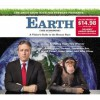 The Daily Show with Jon Stewart Presents Earth (The Audiobook): A Visitor's Guide to the Human Race - Jon Stewart, Joshua Ferris
